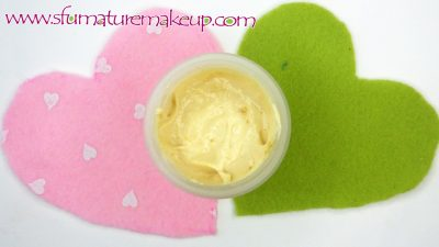 crema fatta in casa con ingredienti supermercato sfumaturemakeup