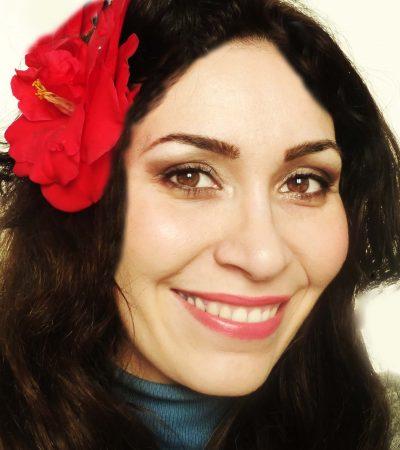 foto profilo Tity Zambi sfumaturemakeup&beauty