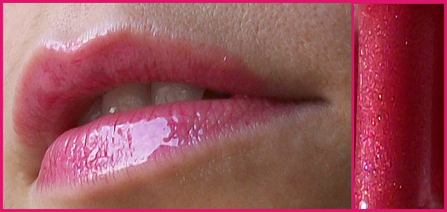 immagine lipgloss fatto in casa homemade sfumaturemakeup & beauty