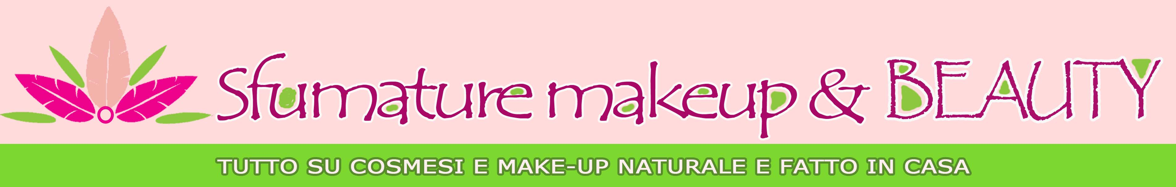 Sfumature makeup & BEAUTY