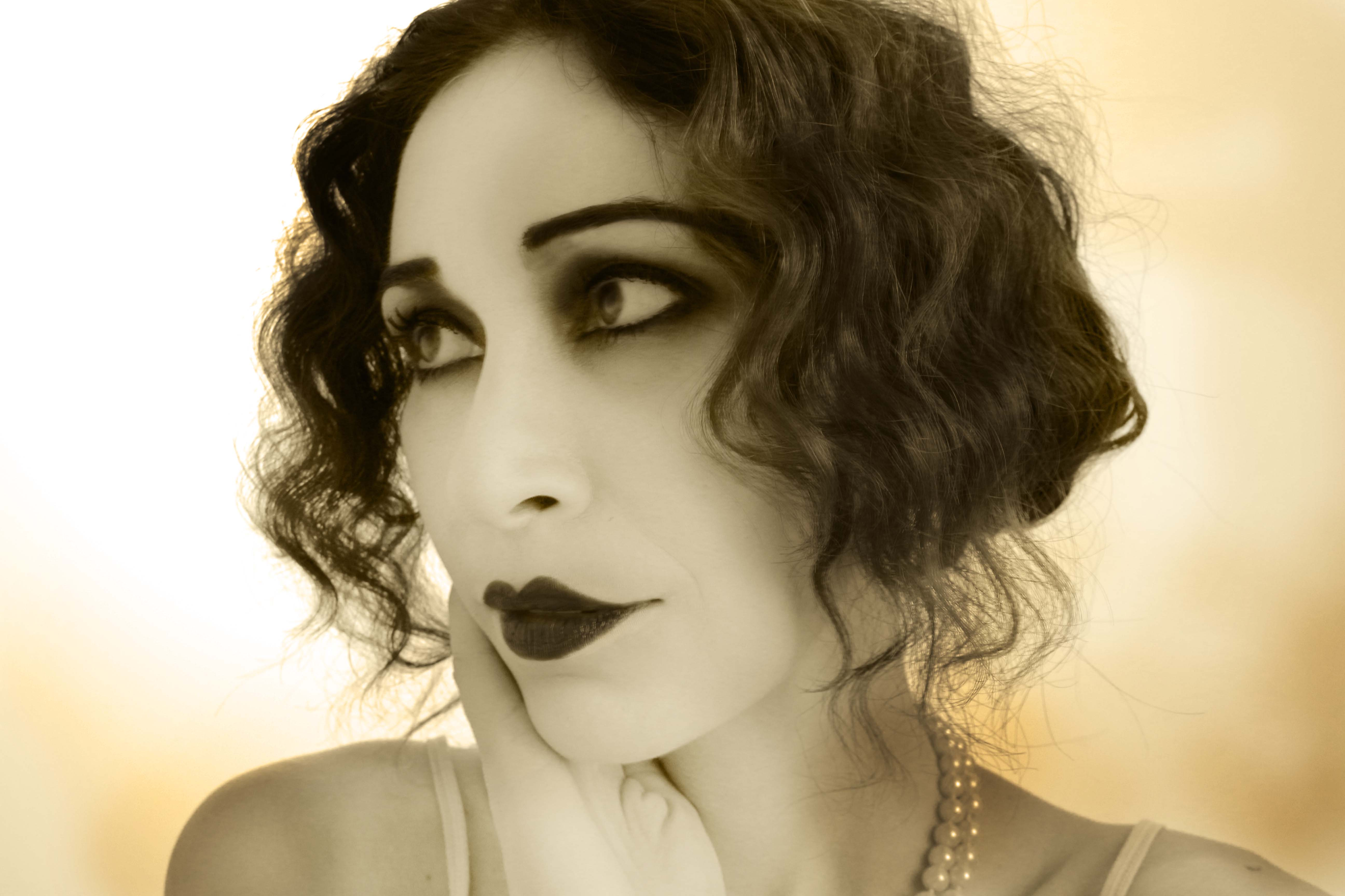 Un tuffo nel mondo vintage: make up anni '20