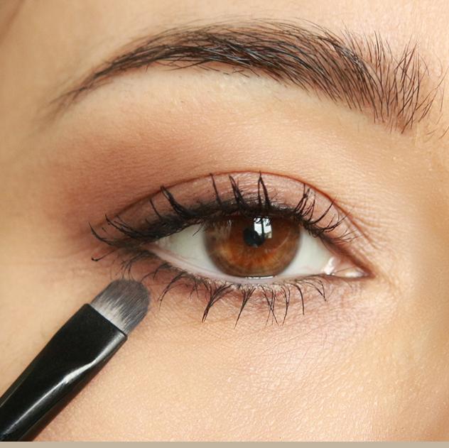 Come sfumare la matita occhi. Tutte le tecniche facili per principianti